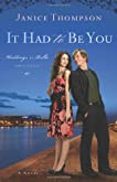 It Had to Be You: A Novel