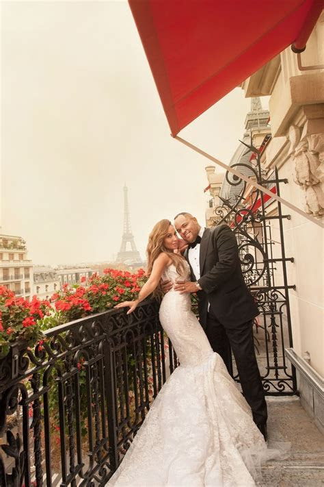Your Favorite Disney Star, Adrienne Bailon Tied the Knot