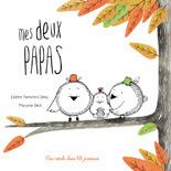 Mes deux papas de Juliette Parachini-Deny et Marjorie Béal - Voir la présentation