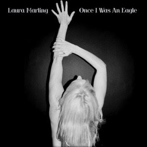 Artwork for Laura Marling's One I Was An Eagle