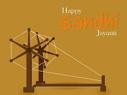 Happy Gandhi Jayanti 2020: Images, Cards, Greetings, Quotes, Pictures, GIFs and Wallpapers