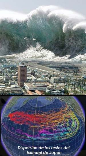 Tsunamis y terremotos - Hablando con Científicos - Cienciaes.com