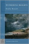 Wuthering Heights (Barnes & Noble Classics)