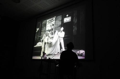 Sessió de cinema mit musicada en directe de Segundo de Chomón by BEC (barcelona espai de cinema)