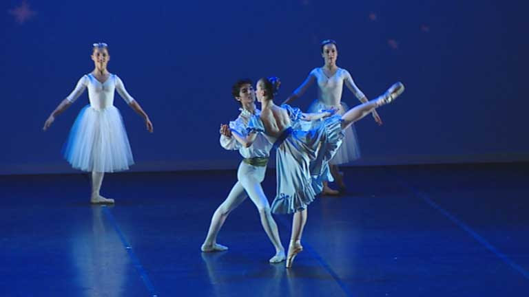 Víctor Ullate crea una Fundación para ayudar a la integración social a través de la danza