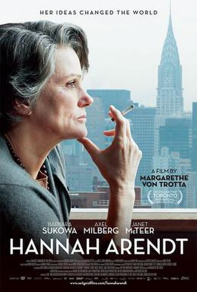 File:Hannah Arendt Film Poster.jpg