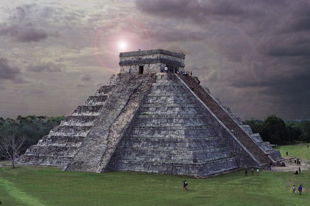 31 das mais impressionantes ruínas antigas do mundo 02