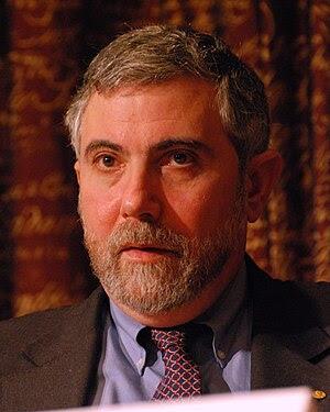 Paul Krugman, Laureate of the Sveriges Riksban...