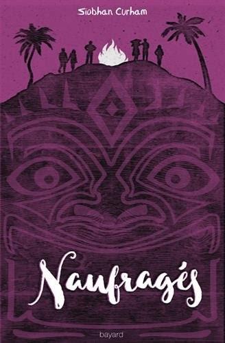 Couverture Naufragés, tome 1
