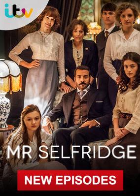 Mr. Selfridge - Season 4