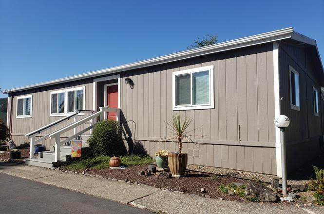 Marion County Oregon Home Sprinkler System
