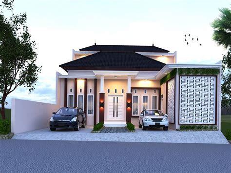 87+ Aneka Gambar Rumah Minimalis Modern Terbaru