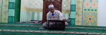 Kajian Islam Peringatan 10 Muharram oleh Ustadz Abdul Wachid di Masjid Darun Najah Tarakan 20190910