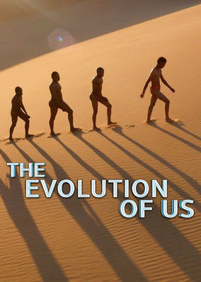 Evolution Of Us, The - Season 1