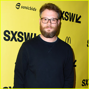 Seth Rogen's Mom Tweeted About Sex & He Wasn't Exactly Thrilled About It