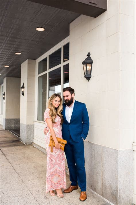 His & Her Wedding Guest Attire   style    Best Dressed