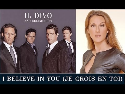 Running 39 cause i can 39 t fly musical interlude il divo - Il divo meaning ...
