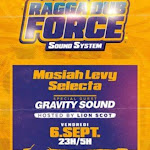 Ragga Dub Force Sound tous les vendredis à Gentilly