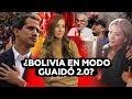 Bolivia sin Evo: ¿golpe o autoproclamación legítima?