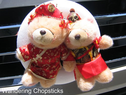 Vietnamese Wedding Preparations and Ceremony 17