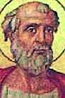 Marcelo I, Santo