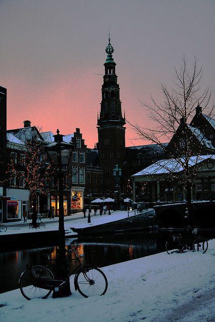 Leiden, Hollandby oooh.oooh on Flickr.