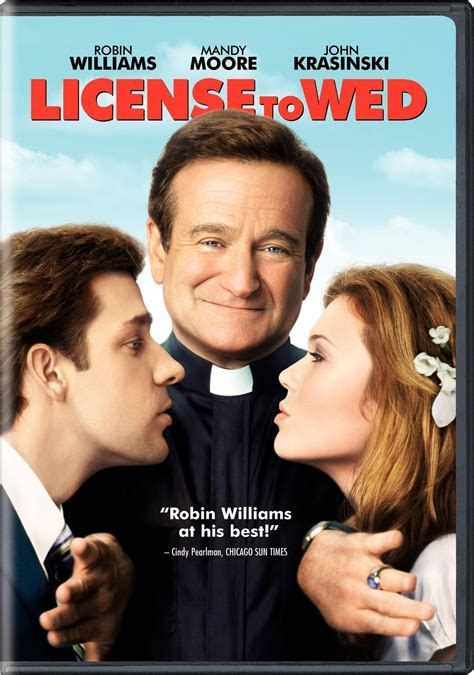 License to Wed DVD Release Date October 30, 2007