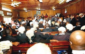 court-session