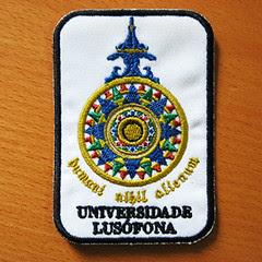 "Emblemas Academicos ""Universidade Lusófon..."