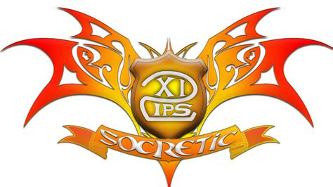 logo kelas xi ips  socretic