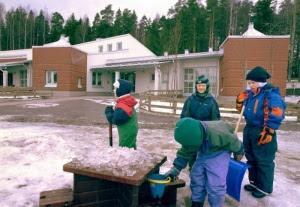 Lemminkäinen rakentaa Porvooseen kouluja ja päiväkoteja 60 miljoonalla eurolla – Sopimukseen kuuluu myös kunnossapito (800 x 552)