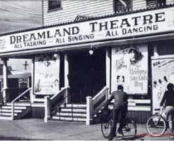 Performing Arts Theater «Dreamland Theatre», reviews and photos, 17 S Water St, Nantucket, MA 02554, USA