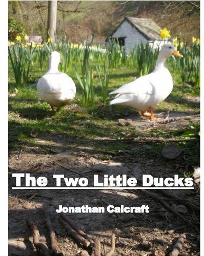 # The Two Little Ducks