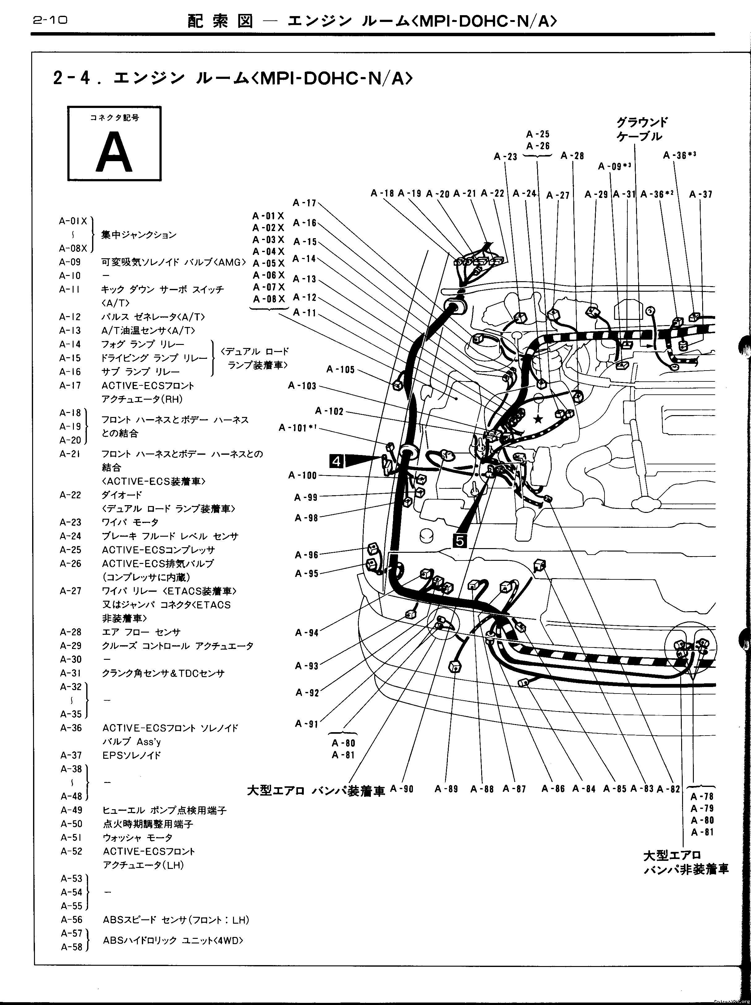 [DIAGRAM] 91 Dodge Stealth Wiring Diagram FULL Version HD ...