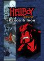 Hellboy: Animated: Blood | filmes-netflix.blogspot.com.br