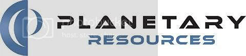 Planetary Resources logo