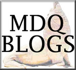 MDQ BlOGS · Directorio de Blogs Marplatenses