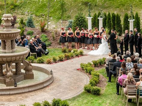 Aria : Wedding & Banquet Facility in Prospect, Connecticut