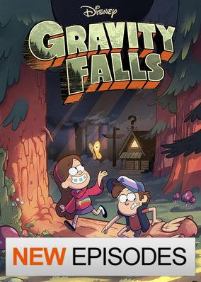 Gravity Falls - Season 2