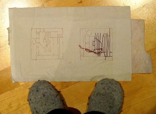 7:6 :: stitching