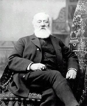 Antonio Meucci (1808 - 1889), inventore del te...