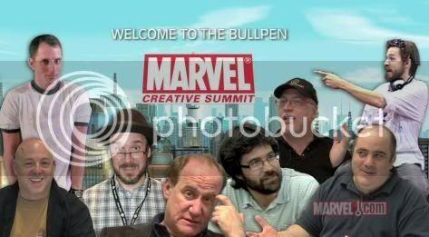 Marvel Summit