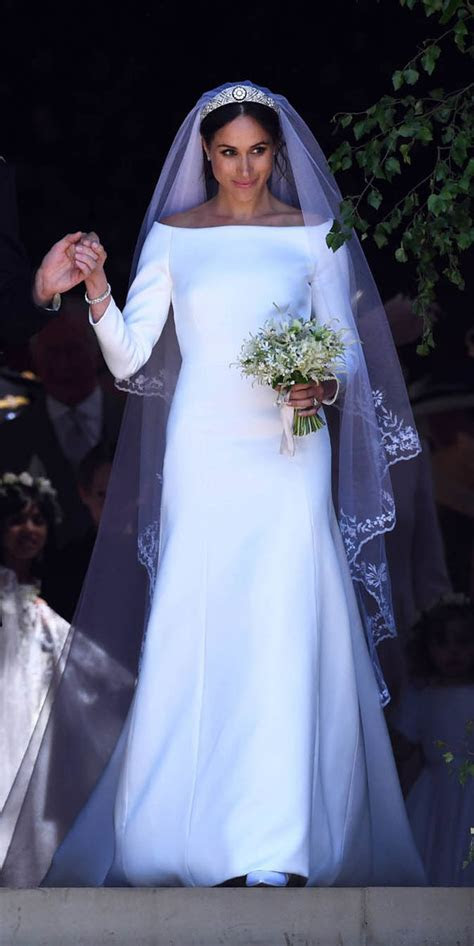 Royal Wedding 2018 highlights: Meghan and Harry's first