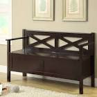 Entryway Furniture at Brookstone. Shop now!