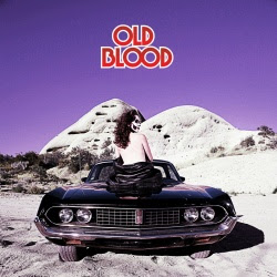 Old Blood - Old Blood Album Cover