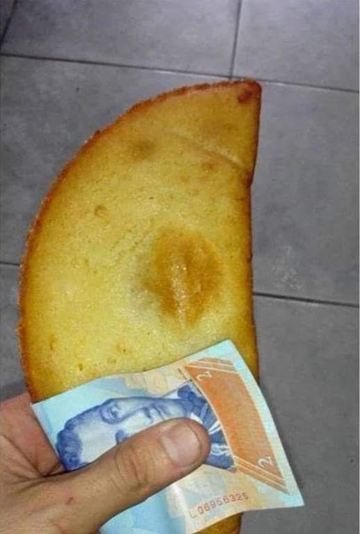 napkin venezuela