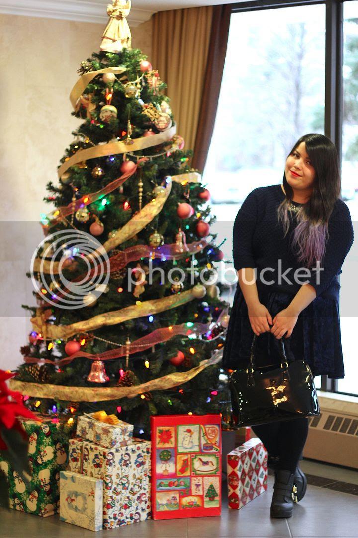 Christmas Tree Holiday Merry Christmas
