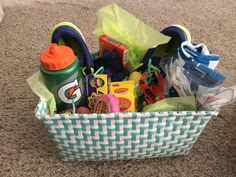 Easter Basket Gift Ideas For Teens Eskayalitim