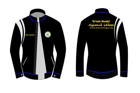 keren desain jaket organisasi terbaru   ide merombak