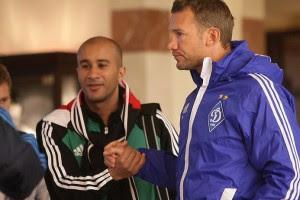 Эль-Каддури хочет поскорее вернуться в Динамо